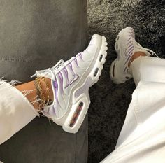 Womens Sneakers – High Fashion For Women Tn Nike, Nike Air Max Tn, Nike Air Max Plus, Mode Converse, Souliers Nike, Sneakers Fashion, Shoes Sneakers, Kd Shoes, Shoes Style