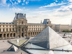 The 36 most beautiful museums in the world