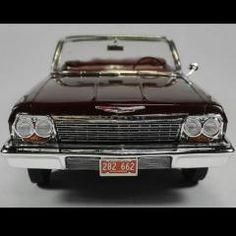 1962 Ford Falcon Futura - Under Glass - Model Cars Magazine Forum Zz Top Eliminator, New Model Car, Jungle Jim's, Ford Falcon, Car Magazine, Car Engine, Hot Cars, Lincoln Vehicles, Diecast