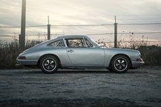 #Porsche #911 #SWB #2.0
