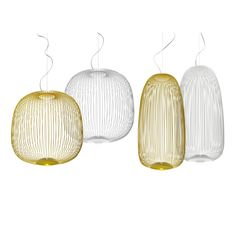 Hanglamp Spokes Foscarini