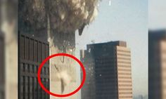 Never Before Seen Photos from 9/11 RELEASED