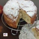La torta della nonna!! Facile e veloce da preparare,tutto dosato al bicchiere