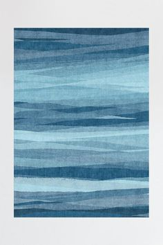 Shop area rugs, accent rugs and runner rugs at Ruggable. Washable, stain-resistant and waterproof, our rugs are perfect for homes with kids and pets. Turquoise Rug, Teal Rug, Navy Rug, Grey Rugs, Washable Area Rugs, Machine Washable Rugs, Coastal Rugs, Coastal Cottage, Abstract Waves