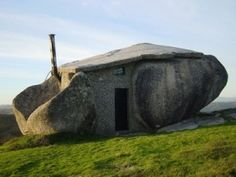 perfect stone cottage by Bruceski