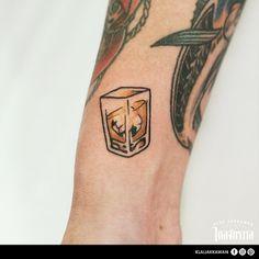 Klai Jakkawan Tattoo Studio / Design & Tattoo by Eka
