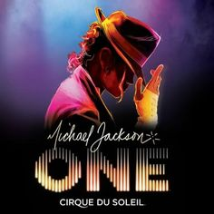 Michael Jackson ONE by Cirque du Soleil: A New Immersive Journey Through the Music of Michael Jackson