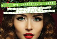 Yule Love Christmas at Urban from AUD$45 per person  Find out more: http://www.eventconnect.com/venue/finder/2704/Hotel-Urban-St-Leonards/