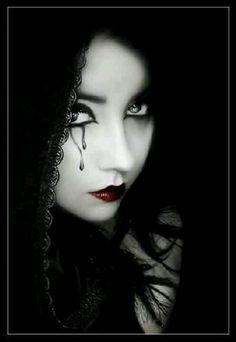 Gothic Lovely.