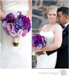 Spokane Wedding Photographer / Michelle and Albert at The Davenport Hotel | MOXIE IMAGES