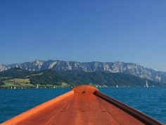 Seen Magazin | Attersee