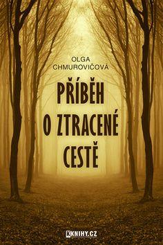 Příběh o ztracené cestě | KKnihy.cz Fantasy, Fantasia, Fantasy Movies