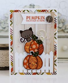 papertrey ink august... (LilyBean's Paperie)