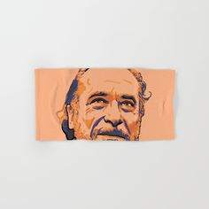 Charles Bukowski was a German-born American poet, novelist, and short story writer. His work addresses the ordinary lives of poor Americans, the act of writing, alcohol, relationships with women, and the drudgery of work.