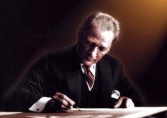 Cumhuriyetin kurucusu Ulu Önder Mustafa Kemal Atatürk'ü ölümünün 78. yıldönümünde saygı ve özlemle selamlıyoruz. #10Kasım #MustafaKemalAtatürk #Atatürk #ÖzlüyoruzAtam