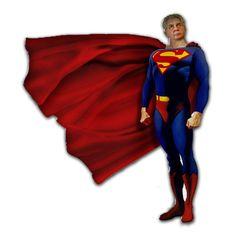 Superman nebyl žádnej idiot! #superman #milos zeman #prezident
