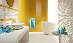 Новинки - - Tubądzin - płytki ceramiczne, glazura dla ekskluzywnej łazienki