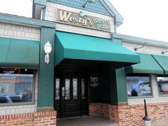7 Great Places to Eat in North Wildwood New Jersey - Westy's Irish Pub