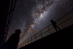 Несколько интересных фактов о нашей Вселенной
