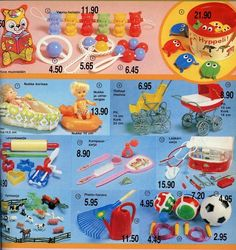 Old Toys, Retro, Desserts, Times, Childhood, Tailgate Desserts, Deserts, Old Fashioned Toys, Postres