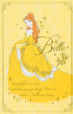 Find images and videos about disney, belle and beauty and the beast on We Heart It - the app to get lost in what you love. Walt Disney, Disney Love, Disney Magic, Beau Film, Disney Princess Quotes, Princess Cartoon, Disney And Dreamworks, Disney Pixar, Mermaid Pictures