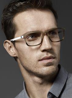 5549cea427f Lindberg Acetanium series. Visage Eyewear