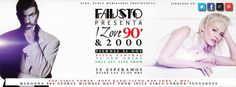 SABADO 21 DE NOV - I LOVE 90´