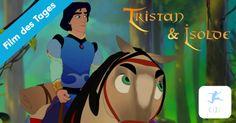 Tristan und Isolde – Im Land der Riesen und Feen – Film des Tages bei Kixi Kinderkino.de – Kinderkino