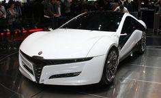 Alfa Romeo Pandion