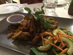 Onion bhaji - Spice Shot, Magill Onion Bhaji, Tacos, Spices, Mexican, Beef, Vegan, Ethnic Recipes, Food, Meat