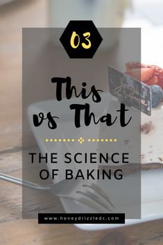 "This vs That: I KNOW, I know… many of you spend your nights asking ""what is the difference between light brown sugar and dark brown sugar? Baking powder and Baking soda? What Is Brown Sugar, Cream Cheese Cookie Recipe, Baking Science, Sugar Crystals, Research Projects, Christmas Cookies, Baking Soda"