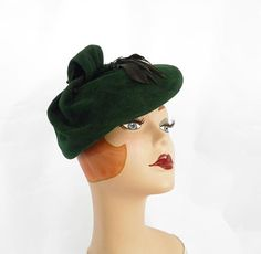 1448 Best Vintage hats images in 2019  2f166f97b85e