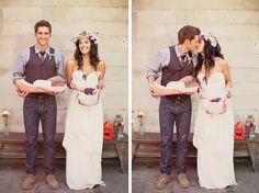 Great Couple's Attire