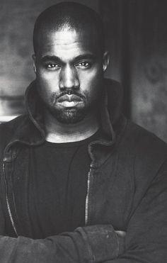 Kanye West #ClippedOnIssuu from Superlative Conspiracy Magazine No. 8