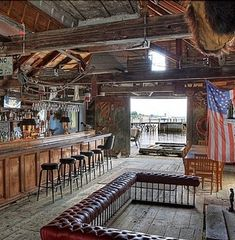 So you want a man cave? Check out these over-the-top lairs from around the country.