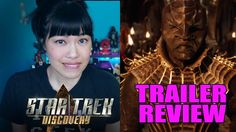 Star Trek: Discovery | Trailer Review (===================) My Affiliate Link (===================) amazon http://amzn.to/2n6MagF (===================) bookdepository http://ift.tt/2ox2ryU (===================) cdkeys http://ift.tt/2oUpFex (===================) private internet access http://ift.tt/PIwHyx (===================) Let's discuss the new trailer for Star Trek Discovery and why I'm worried! Subscribe: http://ift.tt/2mZX4Tx Guardians Vol 2 : https://youtu.be/ULXKqYsP1ig King Arthur…