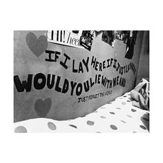 This I want.  Snow Patrol<3