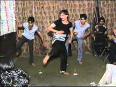 jugnu ki payal bandhi hi [ Dance Director ustad jani mob pak 03006470612...