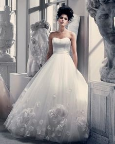 Couture Bridal Gowns - The Couture Gallery - Designer Wedding Dresses London
