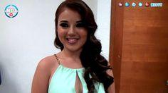 Cinthya guapa candidata a Reina de las Fiestas de Mayo Manzanillo 2017