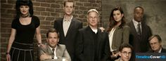 Ncis Facebook Timeline Cover Facebook Cover