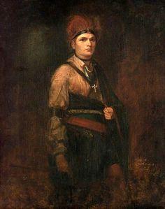 'Joseph Brant'