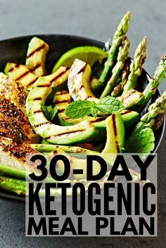 Keto Diet Recipes | Whether you're new to the ketogenic diet, or need new keto recipes to stay inspired, we've got a simple 30-day keto meal plan for weight loss you DON'T want to miss! With 100+ easy breakfast, lunch, dinner, and snack recipes, we've got everything your stomach desires: fat bombs, soups, simple crockpost recipes, desserts, dairy-free and vegetarian options…and more! #keto #ketogenic #ketosis #ketodiet #ketogenicdiet #ketorecipes #ketocrockpotrecipes #weightloss