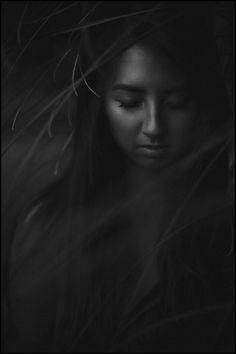 Viet Le | Fine Art Portraits | Kaylynn Marie Photography