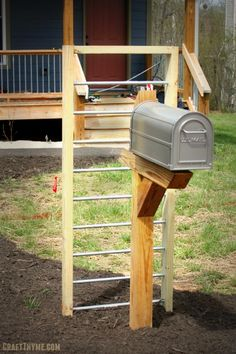 Easy conduit garden trellis tutorial