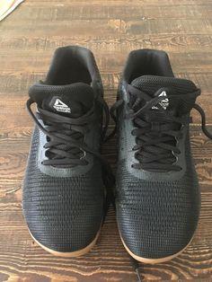 527799dcfde Reebok Crossfit Nano 7.0 Black Mens US10.5 #fashion #clothing #shoes #