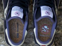 "Bait x Saucony Shadow Original ""CruelWorld"""