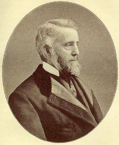 William Pryor Letchworth 1823-1910, Philanthropist