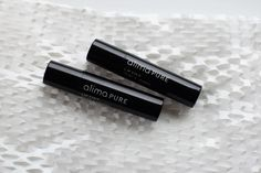 Green beauty lip products shopping guide. Alima Pure lip tints  #greenbeauty #greenbeautyblogger #cleanbeauty #cleanbeautyblogger #naturallipstick #alimapure #pdx #pdxbloggers