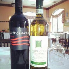 April Wine Features - Luci Restaurants
